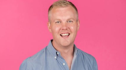 TVNZ Breakfast's Matty McLean wins the 2019 Personality of the Year