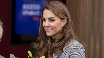 Speculation Kate Middleton is pregnant again after cancelling appearance at the last minute