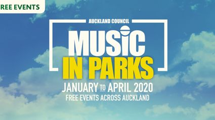 Coast supports Music in Parks 2020