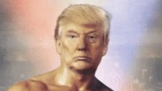 Donald Trump goes viral after tweeting bizarre photoshopped picture of himself as Rocky