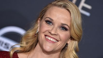 Reese Witherspoon shares rare selfie with her lookalike daughter Ava