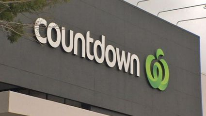 Woman sparks outrage after Countdown refused to sell her wine because her son was with her