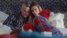 Robbie Williams releases heartwarming festive video for 'Time For Change' featuring his family