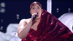 The Chase's Jenny 'The Vixen' Ryan impresses Celebrity X Factor judges with Christmas cover