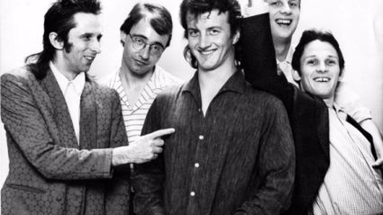 Mental As Anything: If You Leave Me, Can I Come Too?