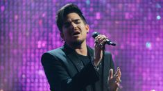 Adam Lambert releases a beautiful new piano cover of Cher's 'Believe'