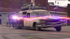 The first trailer for the new Ghostbusters film has finally been released and we are excited!