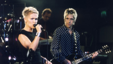 Roxette singer Marie Fredriksson has passed away
