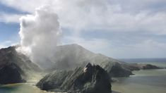 White Island volcano eruption: Two more deaths in hospital overnight, official toll now eight