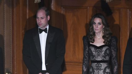 "Viewers slam Royal Variety Performance over ""painful"" Prince William and Kate Middleton jokes"