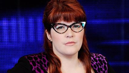 "The Chase's Jenny Ryan reveals she is ""not allowed"" to wear her iconic glasses home"