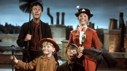 See what the cast of Mary Poppins look like now!