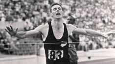 New Zealand Olympian Sir Peter Snell has died