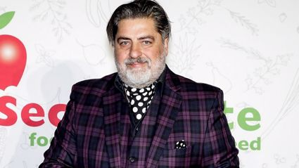 Former MasterChef judge Matt Preston shows off dramatic weight loss since leaving the series