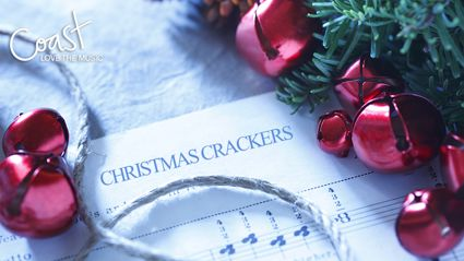 Christmas Cracker Music Quiz