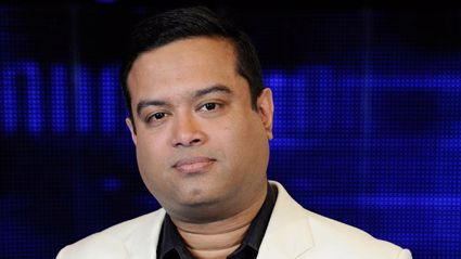 The Chase's Paul Sinha shares the first photo from his wedding to partner Olly