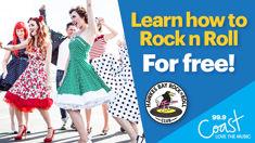 HAWKES'S BAY: Win a six week Rock'n'Roll dance course!