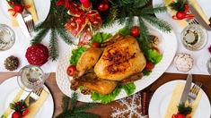 Jamie Oliver shares his succulent Christmas roast turkey recipe