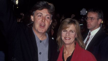 Paul McCartney pays tribute to his late wife, Linda, every Christmas with a vegetarian feast