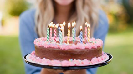 Ever wondered how many people in New Zealand share your birthday? Find out here ...