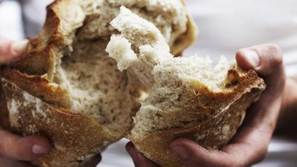 Chef shares her secret hack for reviving stale bread