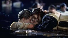 The alternate ending to Titanic has been released and it's next level cringe!