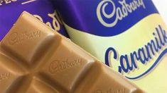 Cadbury Caramilk chocolate Easter eggs are FINALLY a thing