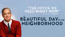 Win Tickets To The Advanced Screening Of A Beautiful Day In The Neighborhood