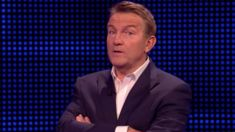 Bradley Walsh left speechless by contestant's hilariously rude innuendo comment