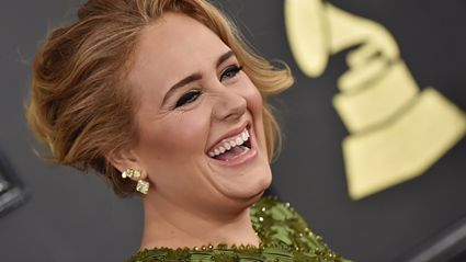 Adele reveals she's lost 45kg after stunning fans with dramatic weight loss over Christmas