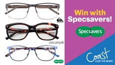 AUCKLAND: Win with Specsavers new Mt Roskill store