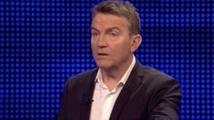 Bradley Walsh reveals he broke his back in three places after falling from a bull