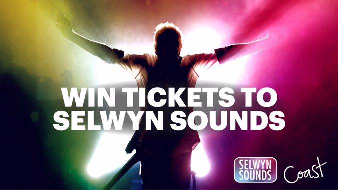 CHRISTCHURCH: Win tickets to Selwyn Sounds!
