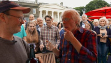 Antiques Roadshow expert drinks 150-year-old urine thinking it was port