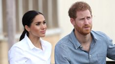 Prince Harry and Meghan lose HRH titles, will 'no longer receive public funds'