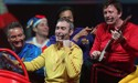 Original Yellow Wiggle Greg Page suffer cardiac arrest on stage