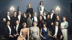 'Downton Abbey' creator confirms he'll be working on a sequal to the movie!