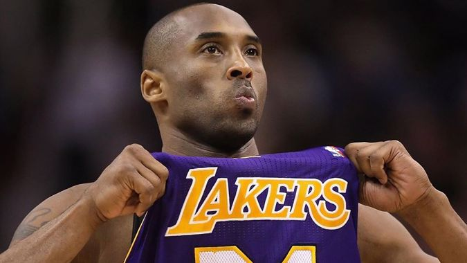 NBA Legend, Kobe Bryant reported dead in helicopter crash aged 41