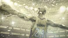 Kobe Bryant- Bigger than Basketball