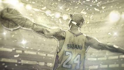 Kobe Bryant- Bigger than Basketball