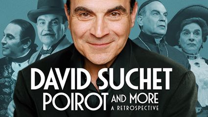 See David Suchet Live In New Zealand