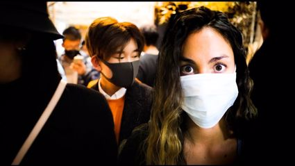 Coronavirus and surgical masks ... what you need to know