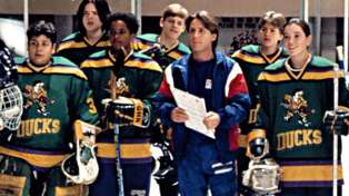 Mighty Ducks star stuns fans looking unrecognisable in mugshot after being arrested