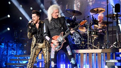 This is the setlist Queen + Adam Lambert are most likely to perform at their New Zealand shows