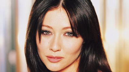 Shannen Doherty reveals she is battling stage four breast cancer