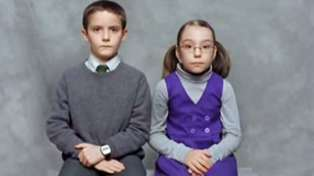 Remember the kids from the Cadbury eyebrow ad? Well they're all grown up now!