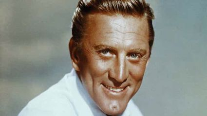 Hollywood acting legend Kirk Douglas has died