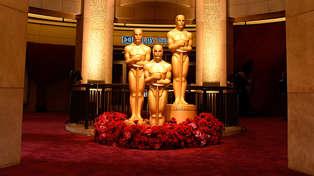 LIVE UPDATES: The Oscars 2020
