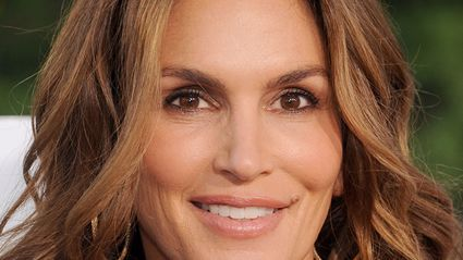 Cindy Crawford's son shows off brand new face tattoo