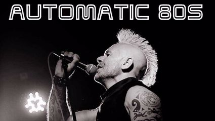 Coast presents Automatic 80s LIVE!